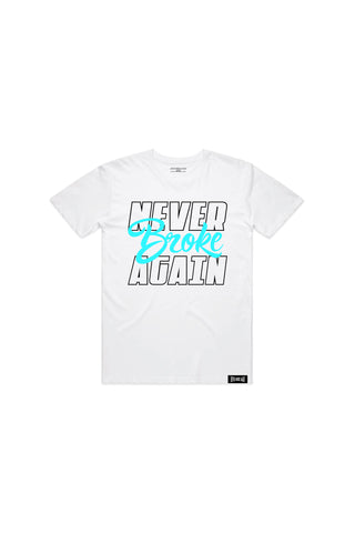 Kids Import T-shirt - White