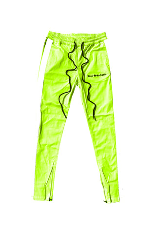 Dimension Track Pant - Green