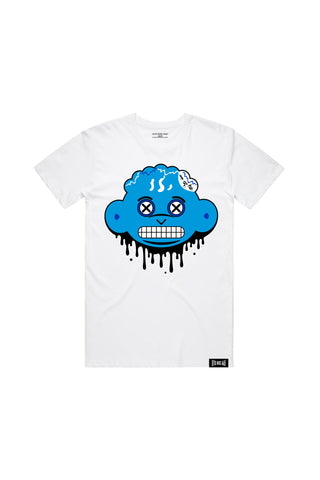 Ice Cold T-Shirt - White - QR