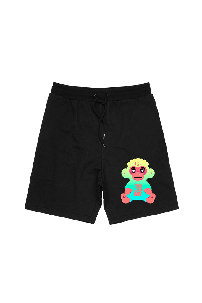 Breeze Shorts - Black