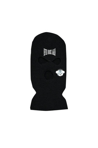 Upside Down Monkey Ski Mask