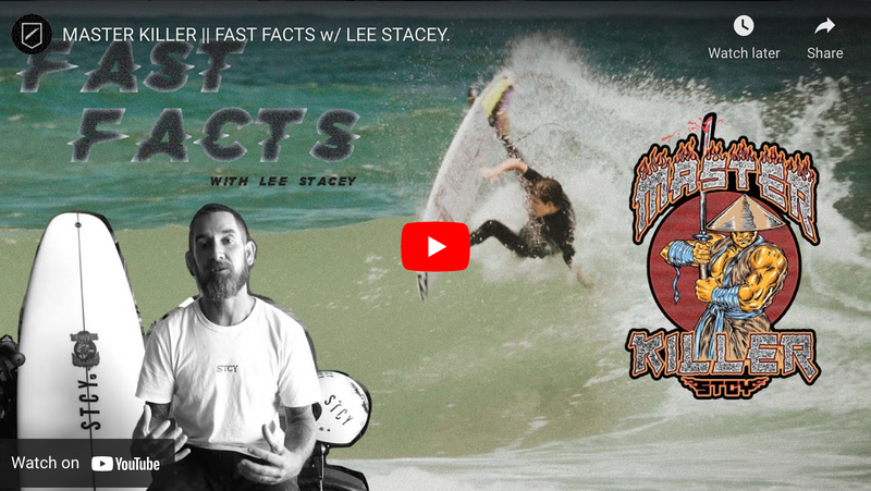 MASTER KILLER || FAST FACTS w/ LEE STACEY