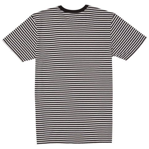 MINI FEEDER STRIPE TEE