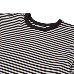 MINI FEEDER STRIPE LS TEE