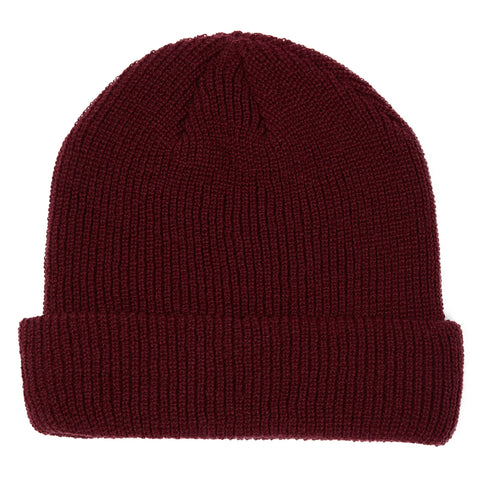 SEA DOG BEANIE - WINE