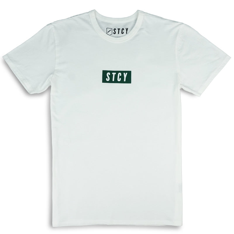 BOX TEE - OFF WHITE
