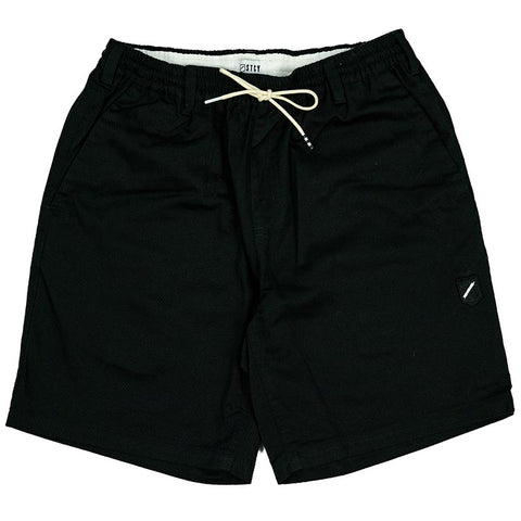 CHOLLEY SHORT - BLACK