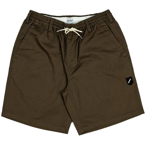 CHOLLEY SHORT - BROWN
