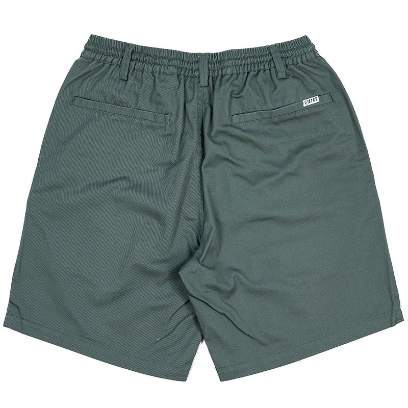 CHOLLEY SHORT - GREY
