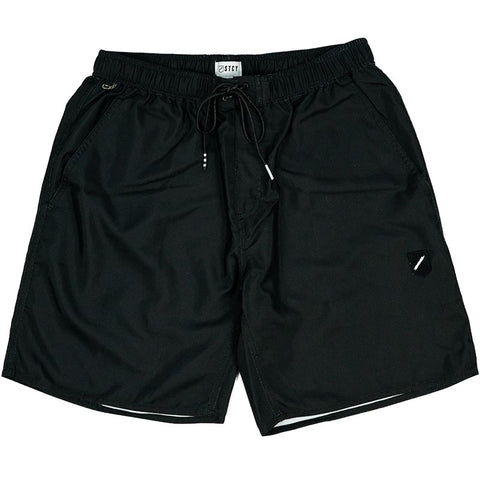 CRUISER SHORT - BLACK