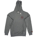 DEAD HEAD HOODED FLEECE
