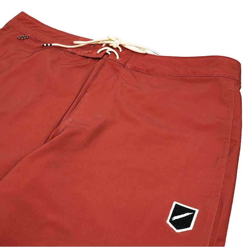 FOUNDATION BOARDSHORT 17""