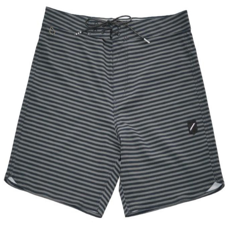 KANDY STRIPE BOARDSHORT 19""