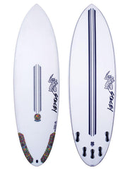 Stacey Surfboards - Pedro