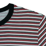 LOVEBUZZ STRIPE TEE