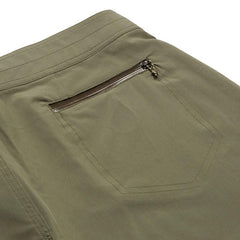 "Stacey Foundation 17"" Boardshort - Army"