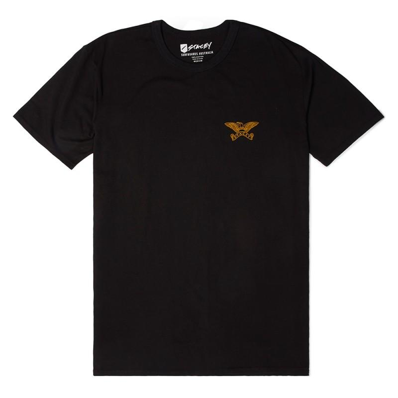 Stacey Pedro Scallawag Tee - Black