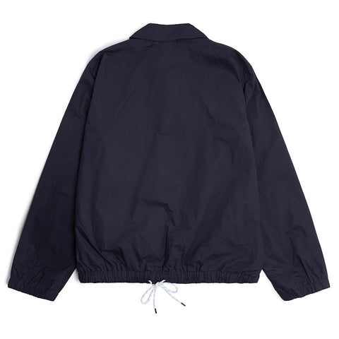 TEAM JACKET - NAVY