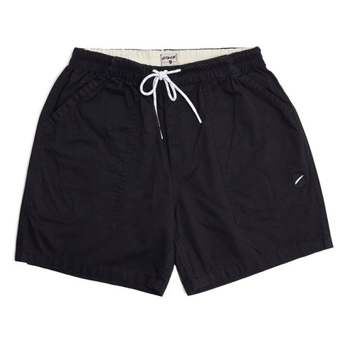 Stacey Weekends Volley Short - Vintage Black