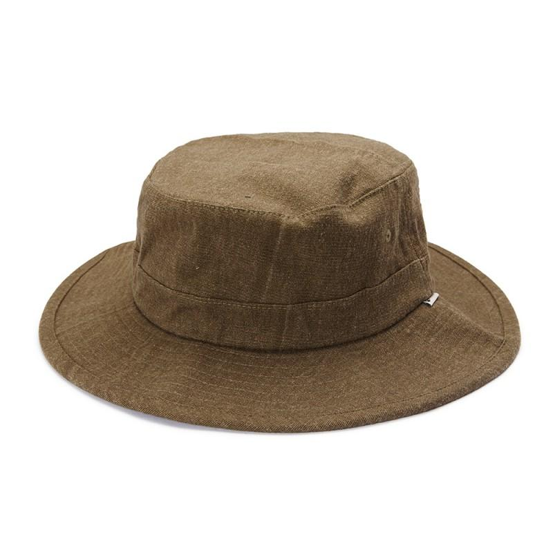 Stacey The Mick Bush Hat - Army