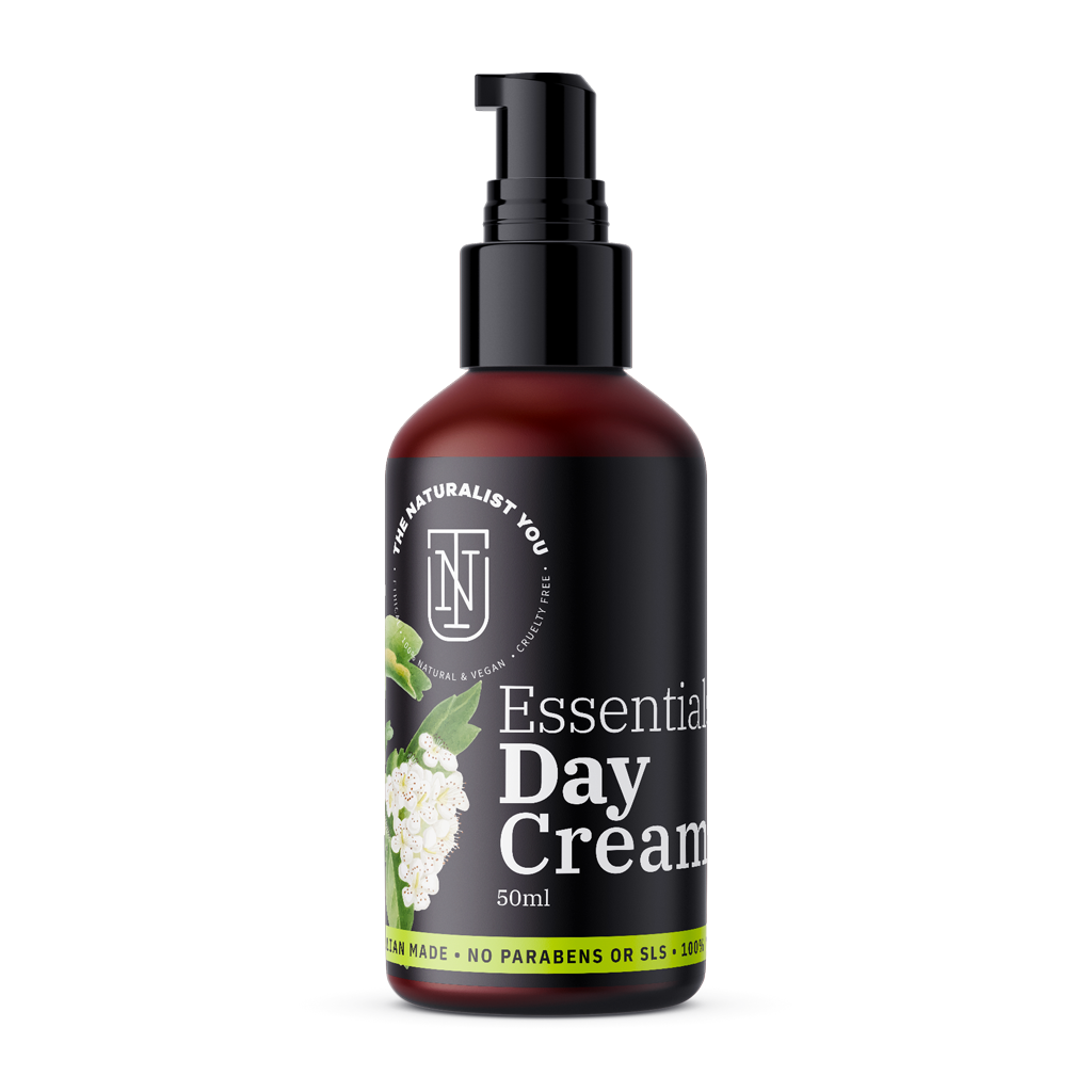 Essentials Day Cream The Naturalist You