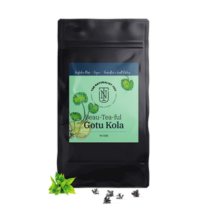 Gotu Kola Tea (Brahmi) The Naturalist You