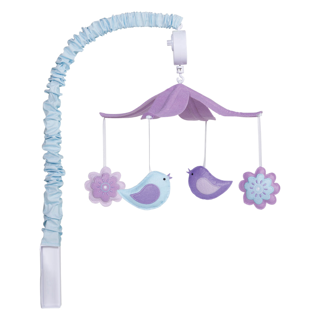 Grace Musical Crib Mobile100237$44.99Trend Lab