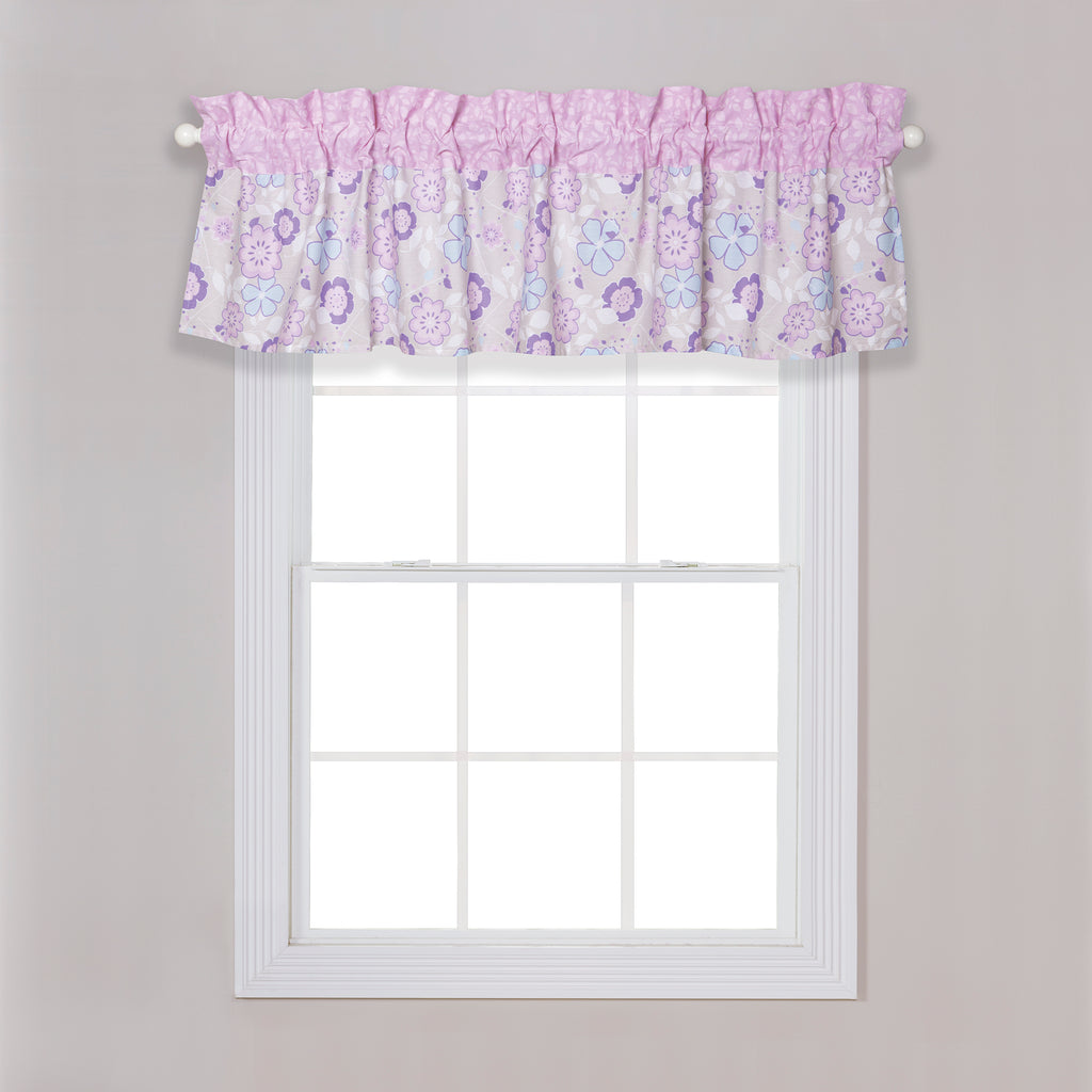 Grace Window Valance Bedding And Accessories Trend Lab Llc