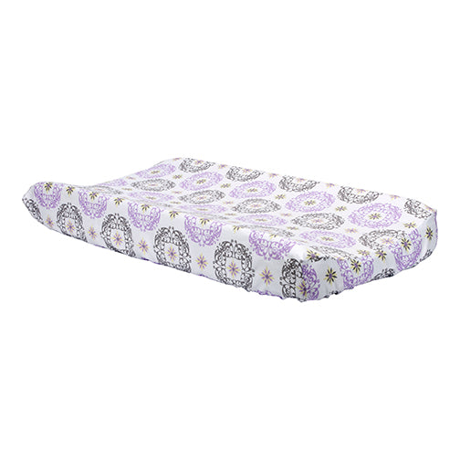 Florence Changing Pad Cover100320$14.99Trend Lab