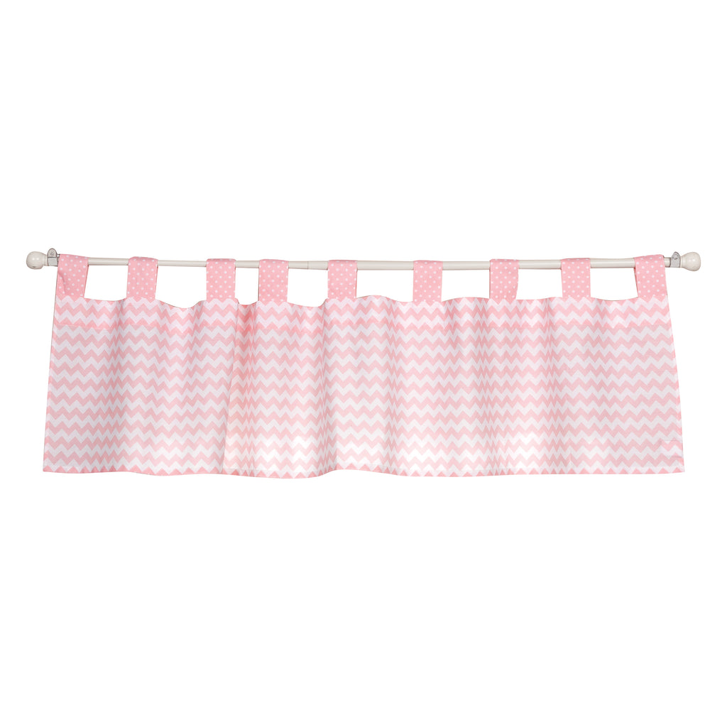 Pink Sky Window Valance100793$17.99Trend Lab