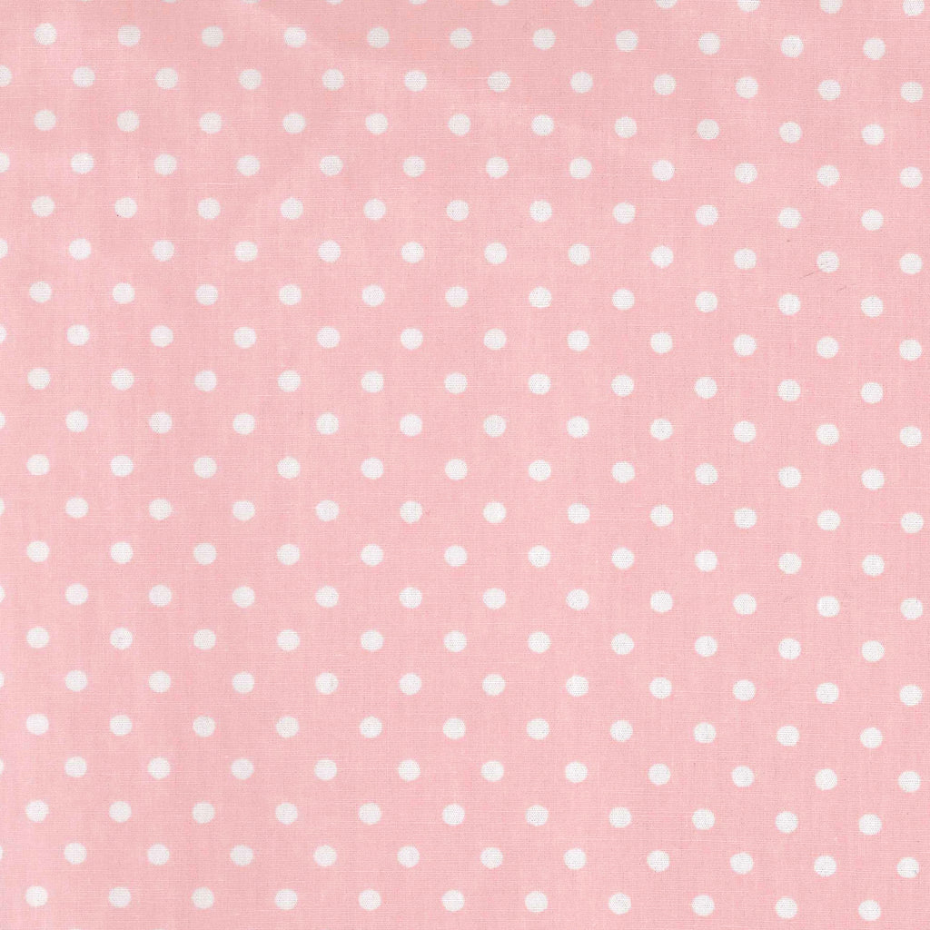 Cotton Candy Mini Dot Changing Pad Cover Trend Lab, LLC
