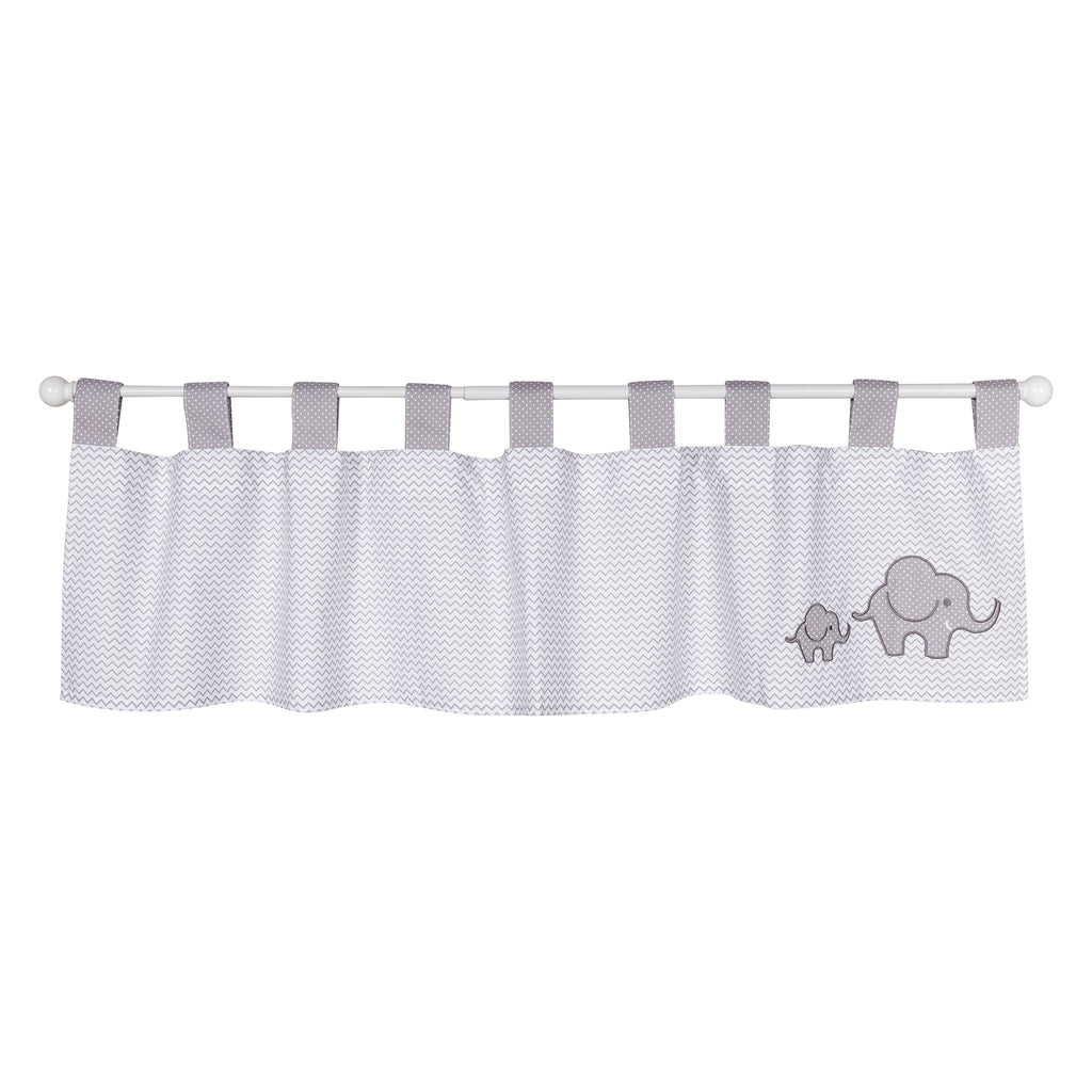 Safari Chevron Window Valance101129$17.99Trend Lab
