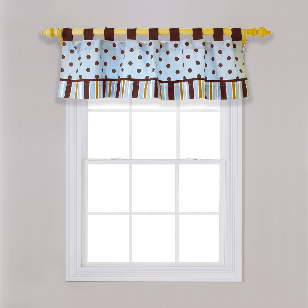 Max Window Valance Trend Lab, LLC