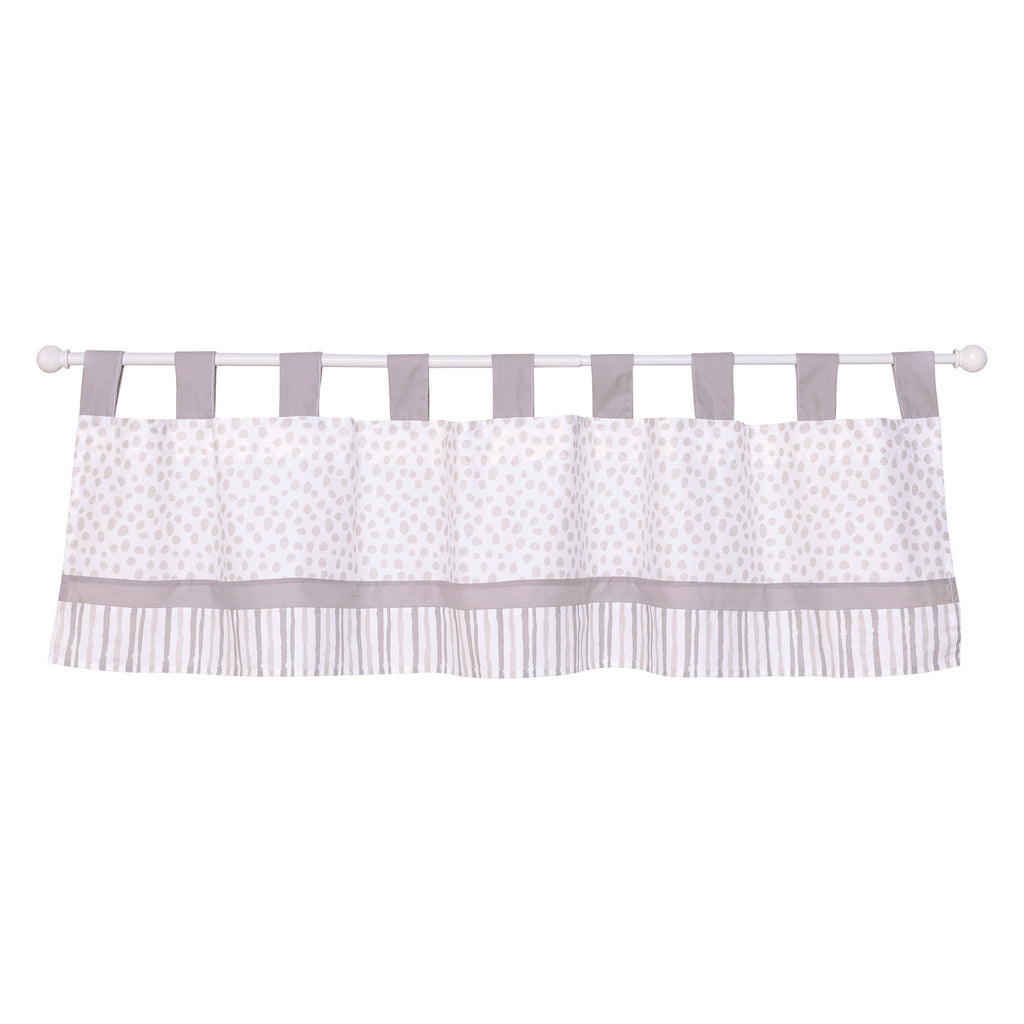 Sydney Window Valance101630$17.99Trend Lab