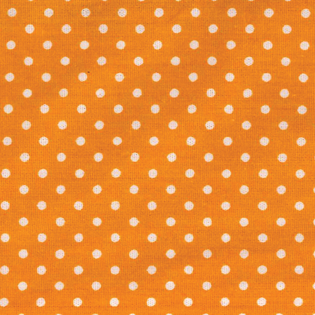 Orange Dot Changing Pad Cover Trend Lab, LLC