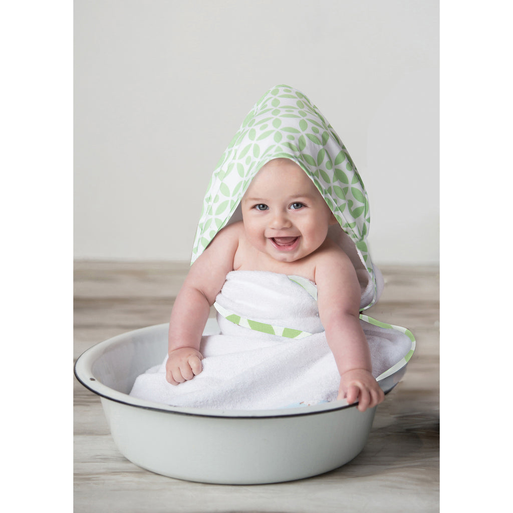 Lauren Hooded Towel Trend Lab, LLC