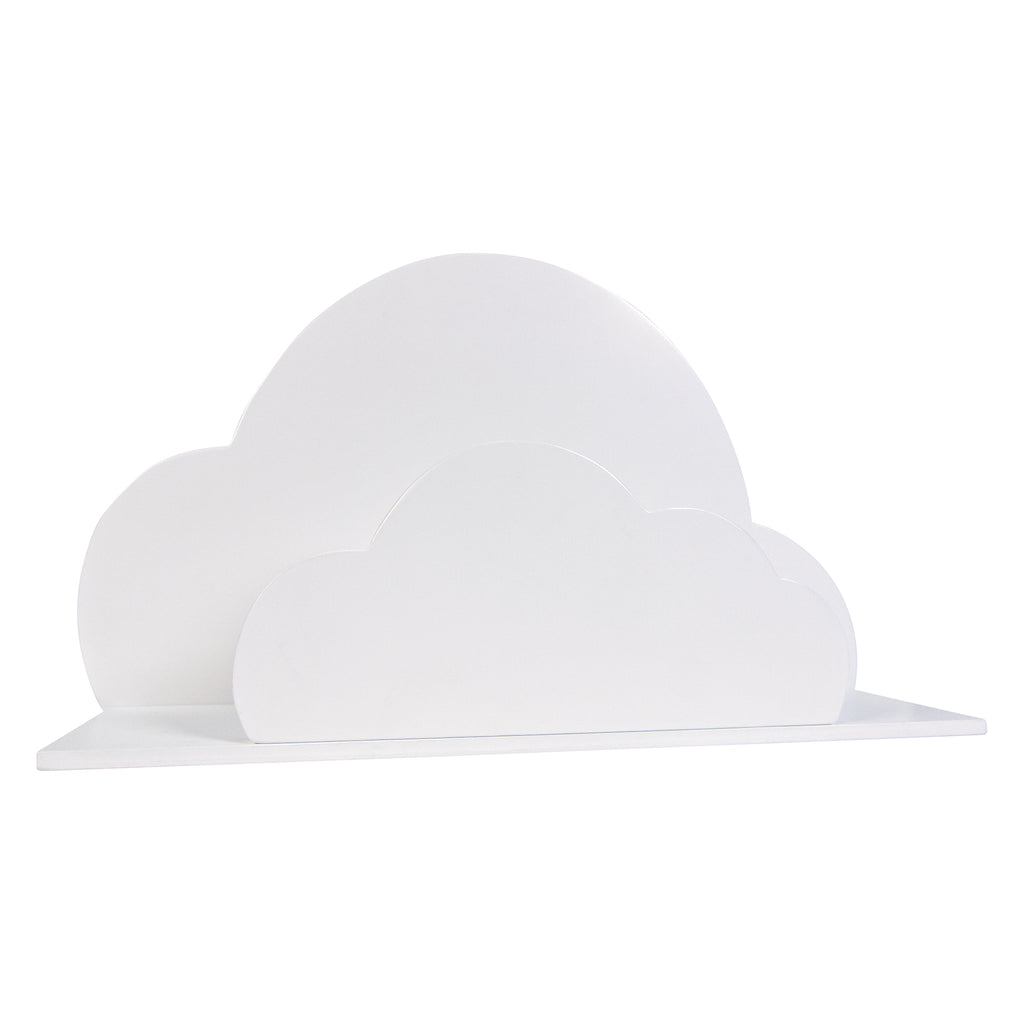 Cloud Wall Shelf Trend Lab, LLC