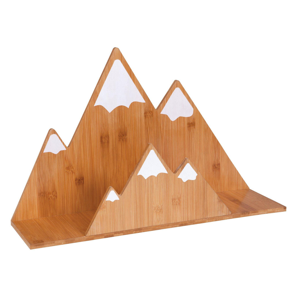 Bamboo Mountain Wall Shelf Trend Lab, LLC