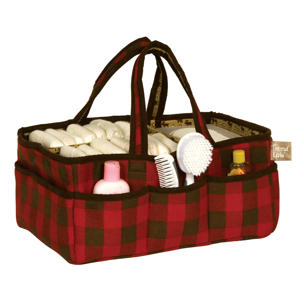 Northwoods Storage Caddy102326$24.99Trend Lab