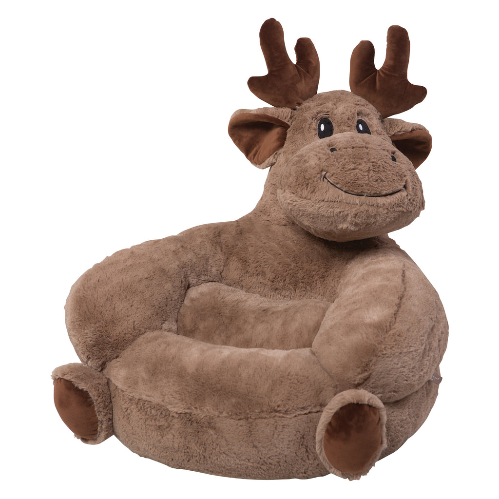 Children's Plush Moose Character Chair102650$69.99Trend Lab