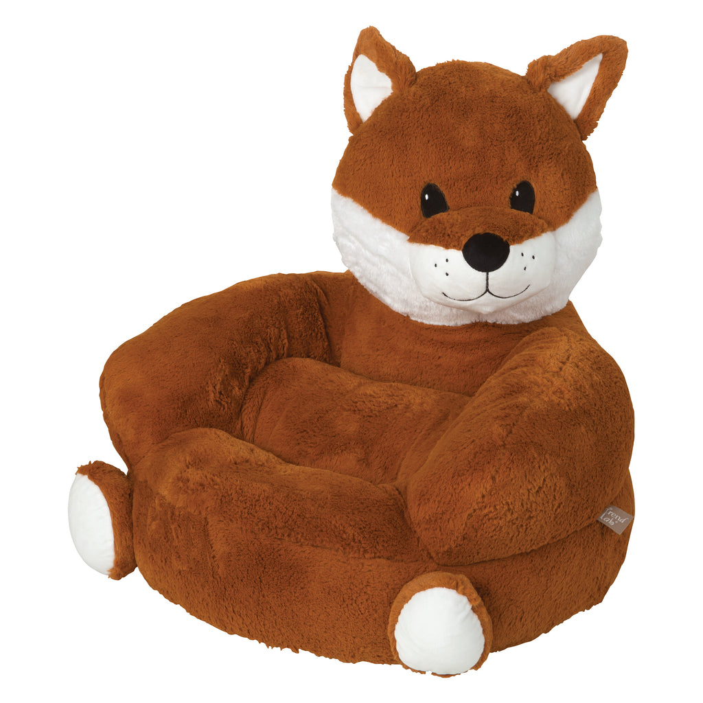 Children's Plush Fox Character Chair102653$69.99Trend Lab