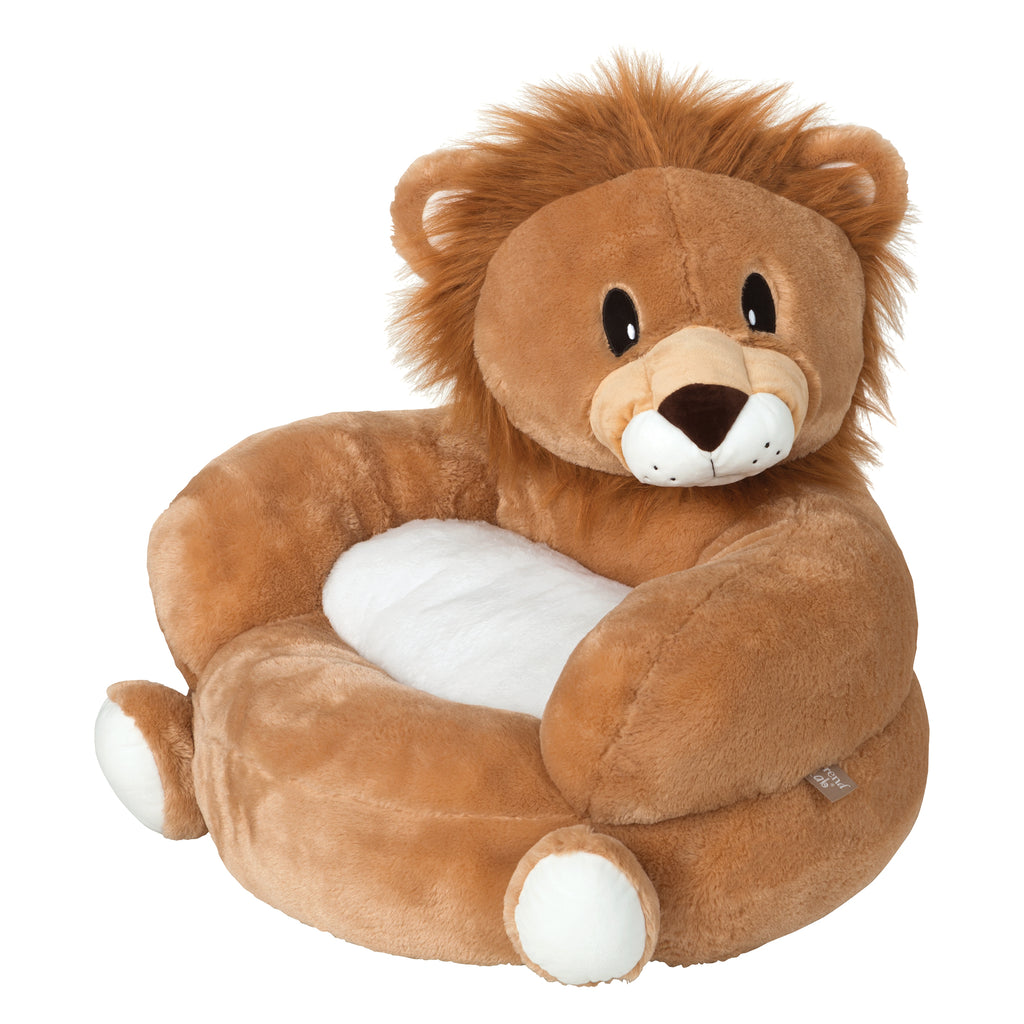 Children's Plush Lion Character Chair Trend Lab, LLC