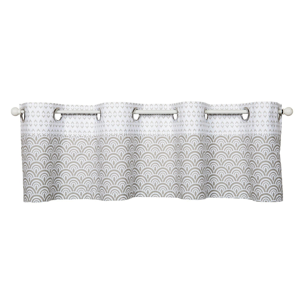 Art Deco Window Valance102683$17.99Trend Lab