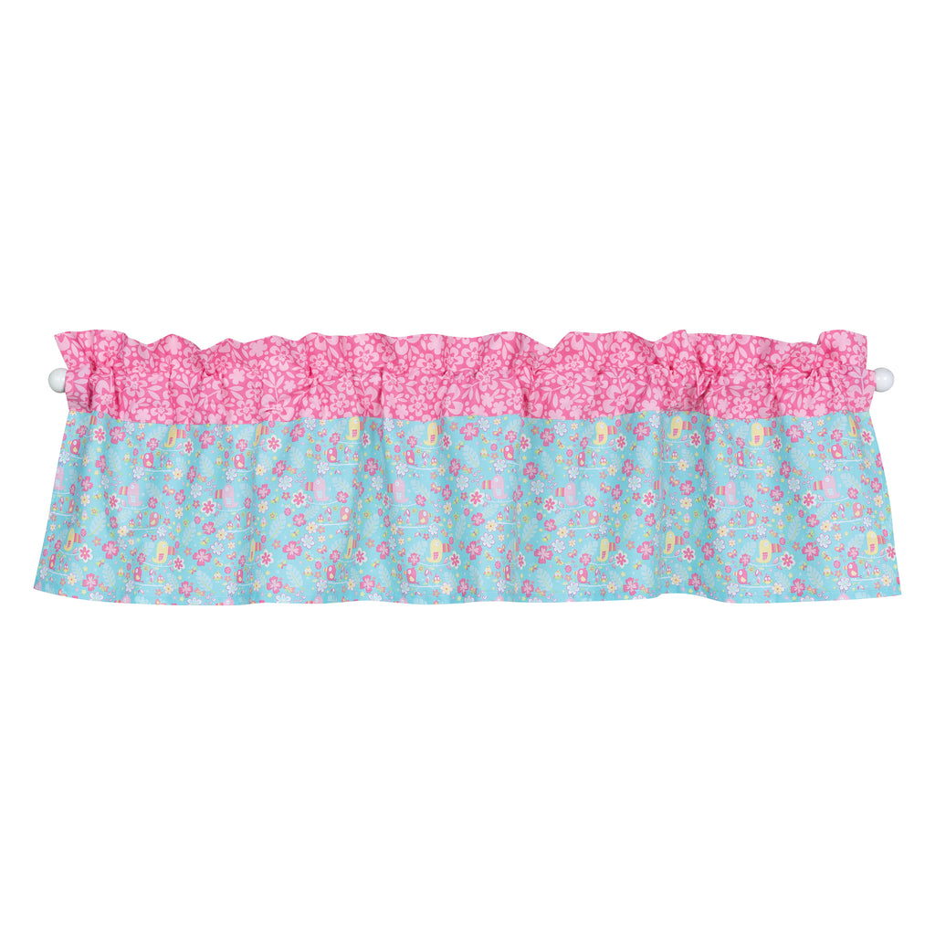Tropical Tweets Window Valance102764$9.99Trend Lab