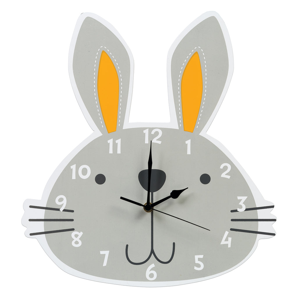 Bunny Wall Clock102766$26.99Trend Lab
