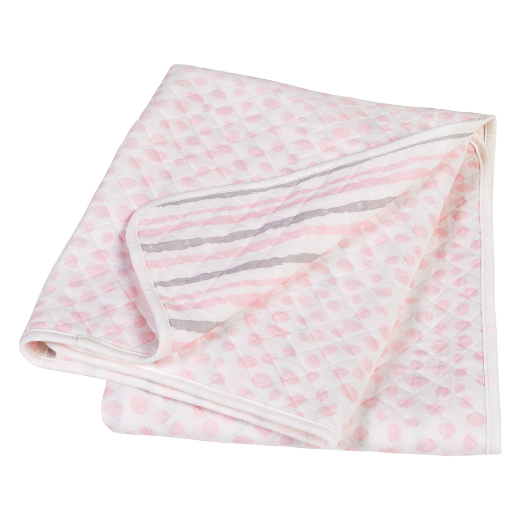 Pink and Gray Cloud Knit Blanket102927$19.99Trend Lab