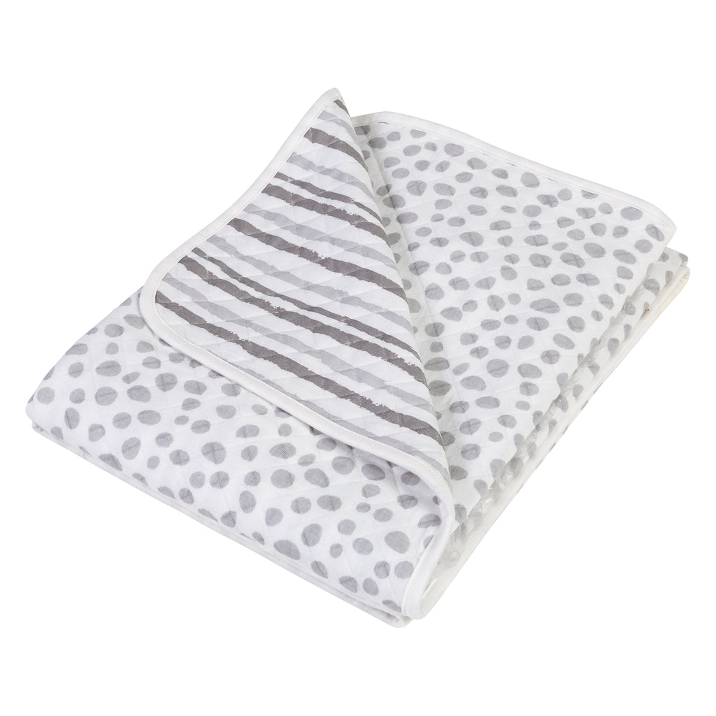 Gray Cloud Knit Blanket102930$19.99Trend Lab
