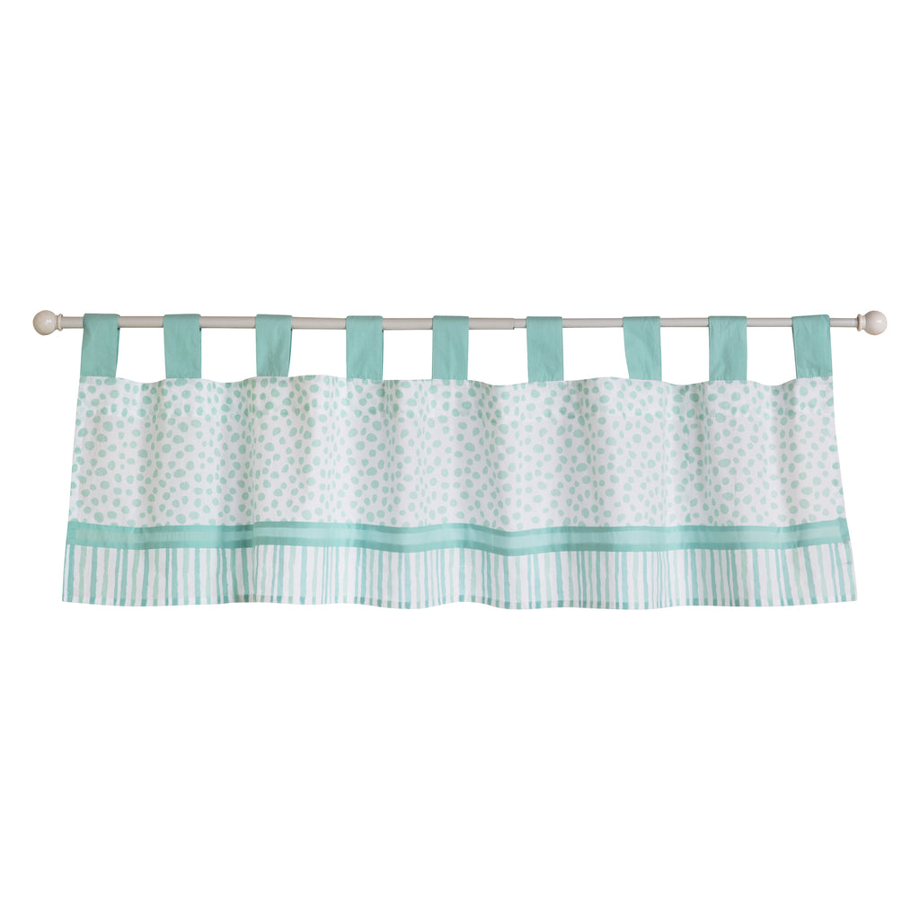 Taylor Window Valance