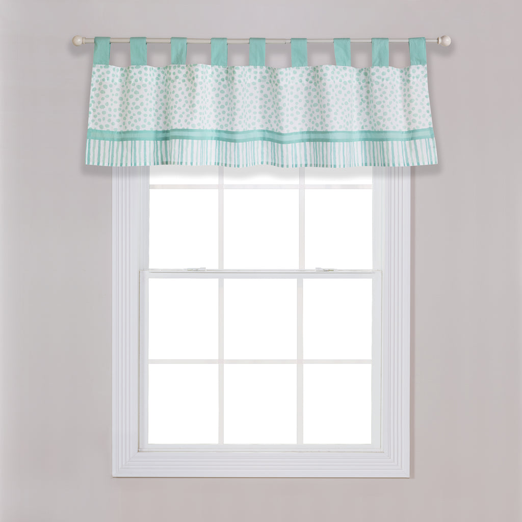 Taylor Window Valance Trend Lab, LLC