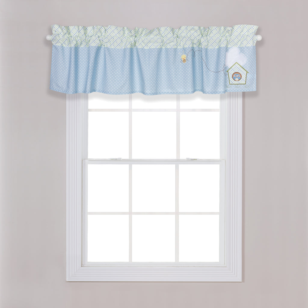 Forest Tales Window Valance